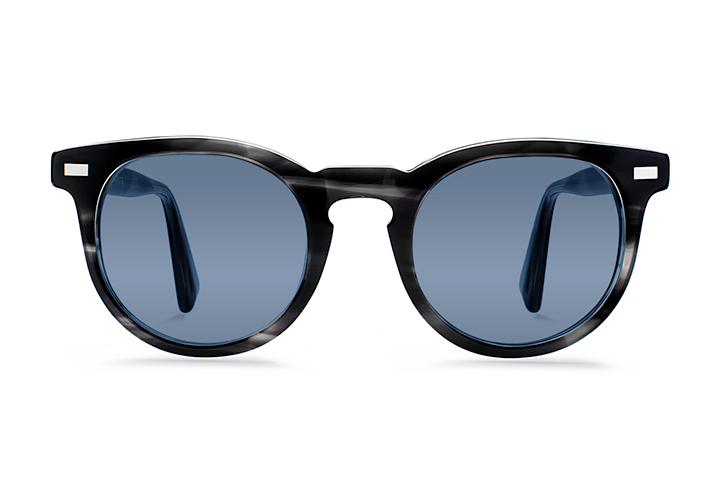 "Image of Warby Parker 2013 Spring/Summer ""Ocean Ave"" Collection"