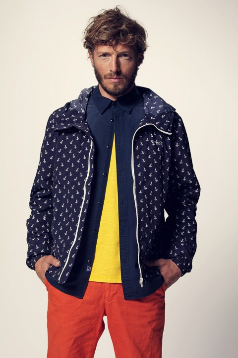 Image of Woolrich John Rich & Bros. 2014 Spring/Summer Collection