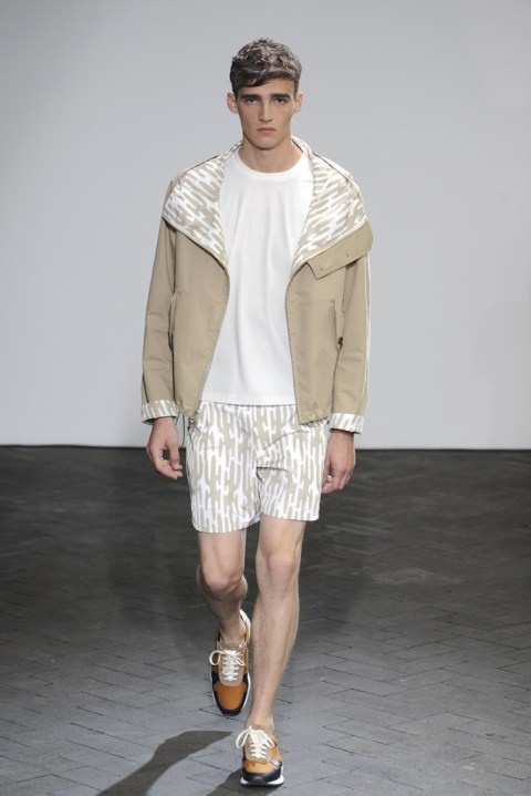 Image of Wooyoungmi 2014 Spring/Summer Collection