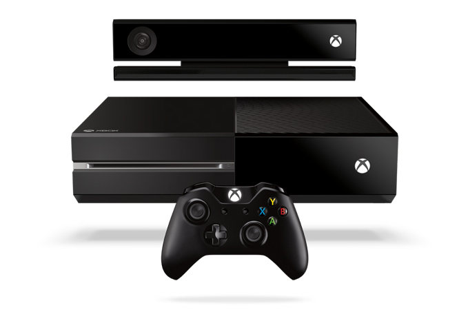 Image of Xbox One to Launch This November for $500 USD