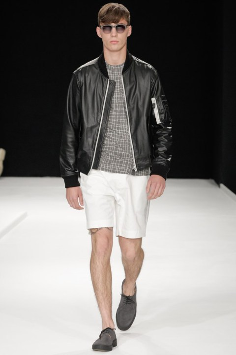 Image of YMC 2014 Spring/Summer Collection