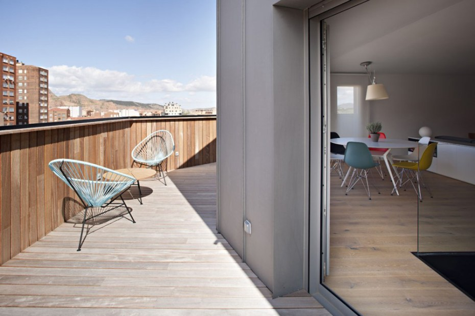 Image of 0710 Duplex PZG by n232 Arquitectura