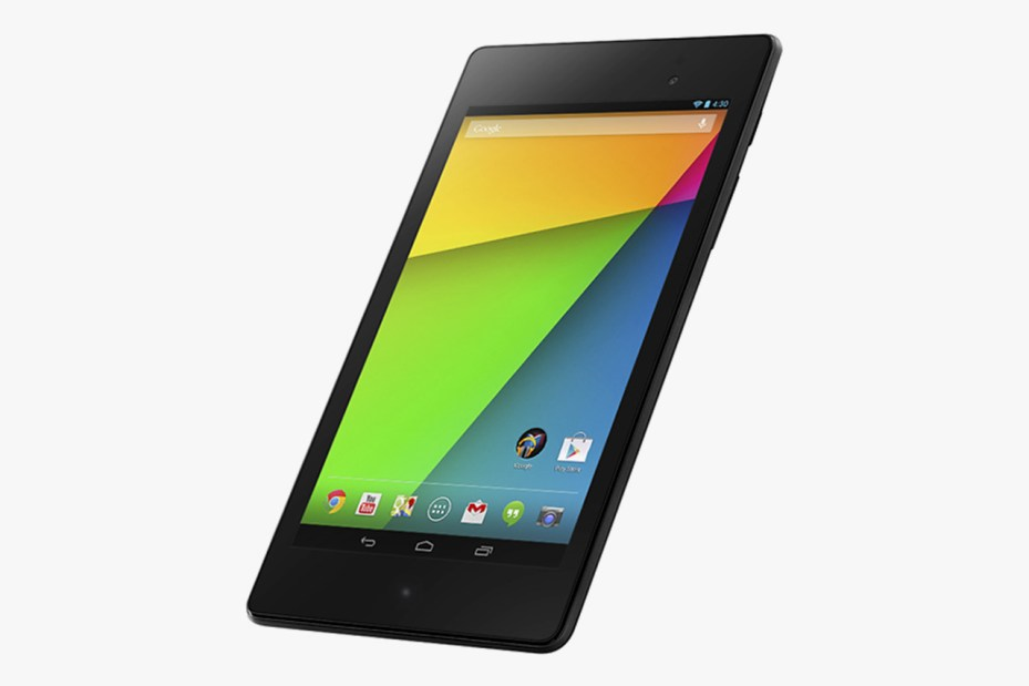 Image of Google 2013 Nexus 7 Tablet