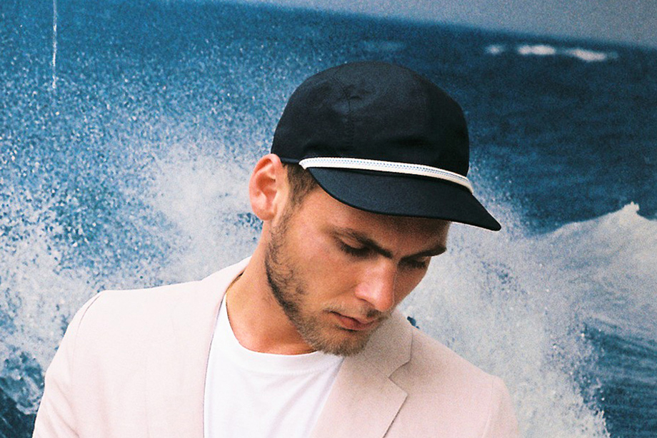 Image of A Kind Of Guise 2013 Summer Headwear Collection
