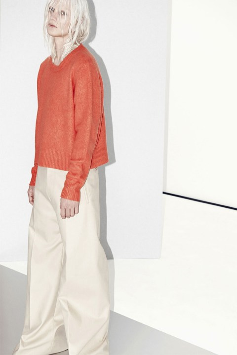 Image of Acne Studios 2014 Spring/Summer Lookbook