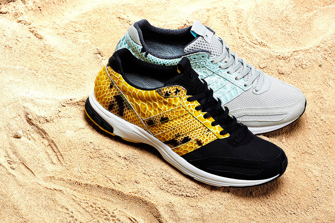 Image of adidas Consortium 2013 Fall/Winter adizero Adios 2