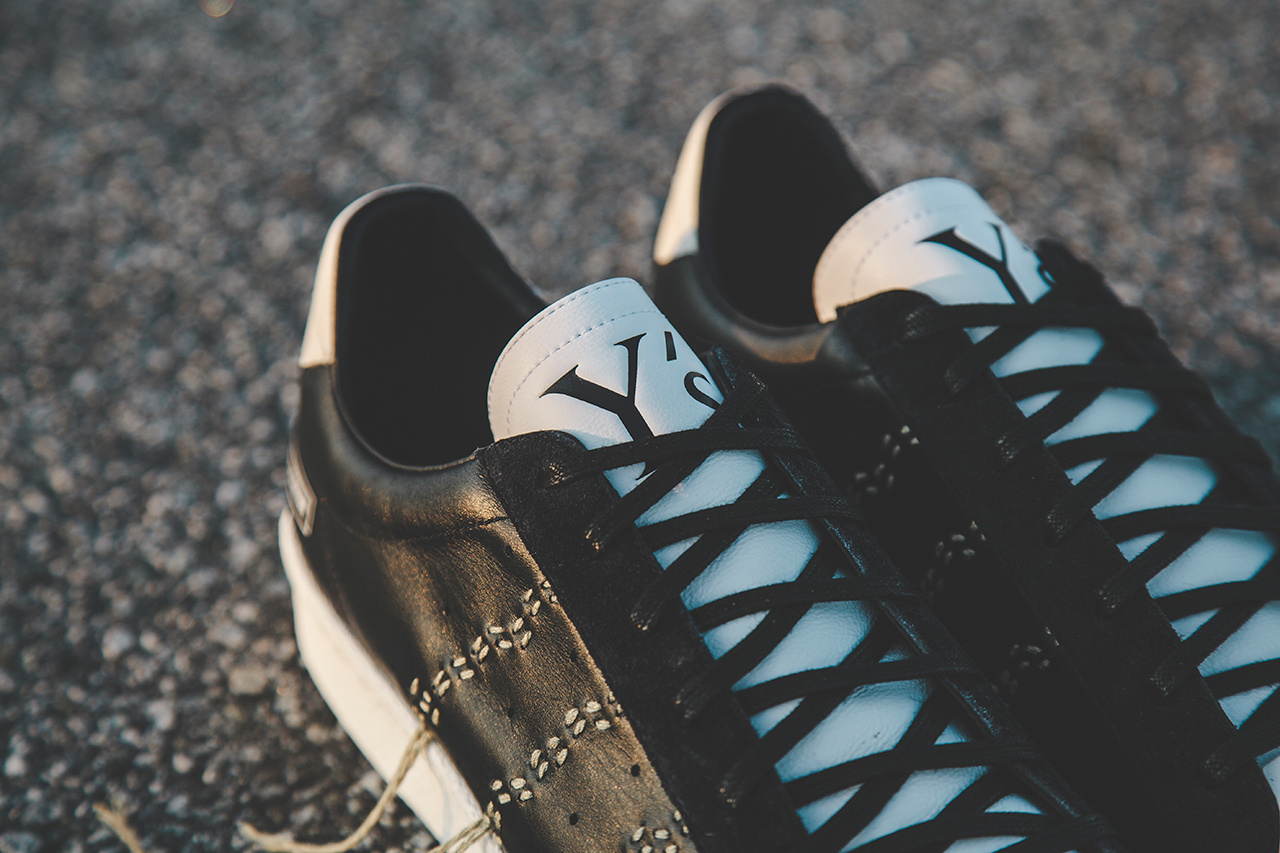 Image of Y's by Yohji Yamamoto x adidas Consortium Super Position Pack