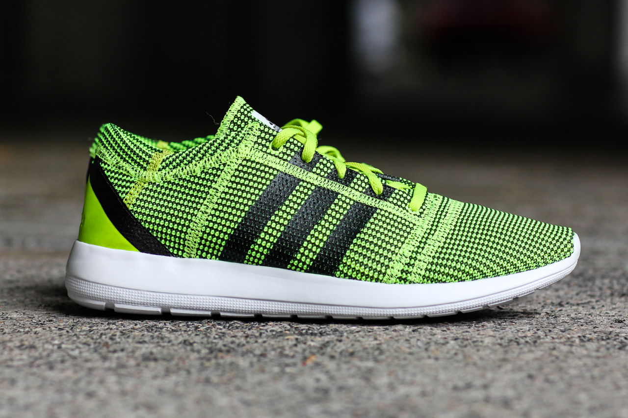 Image of An Exclusive Look at the adidas Element Refine JS