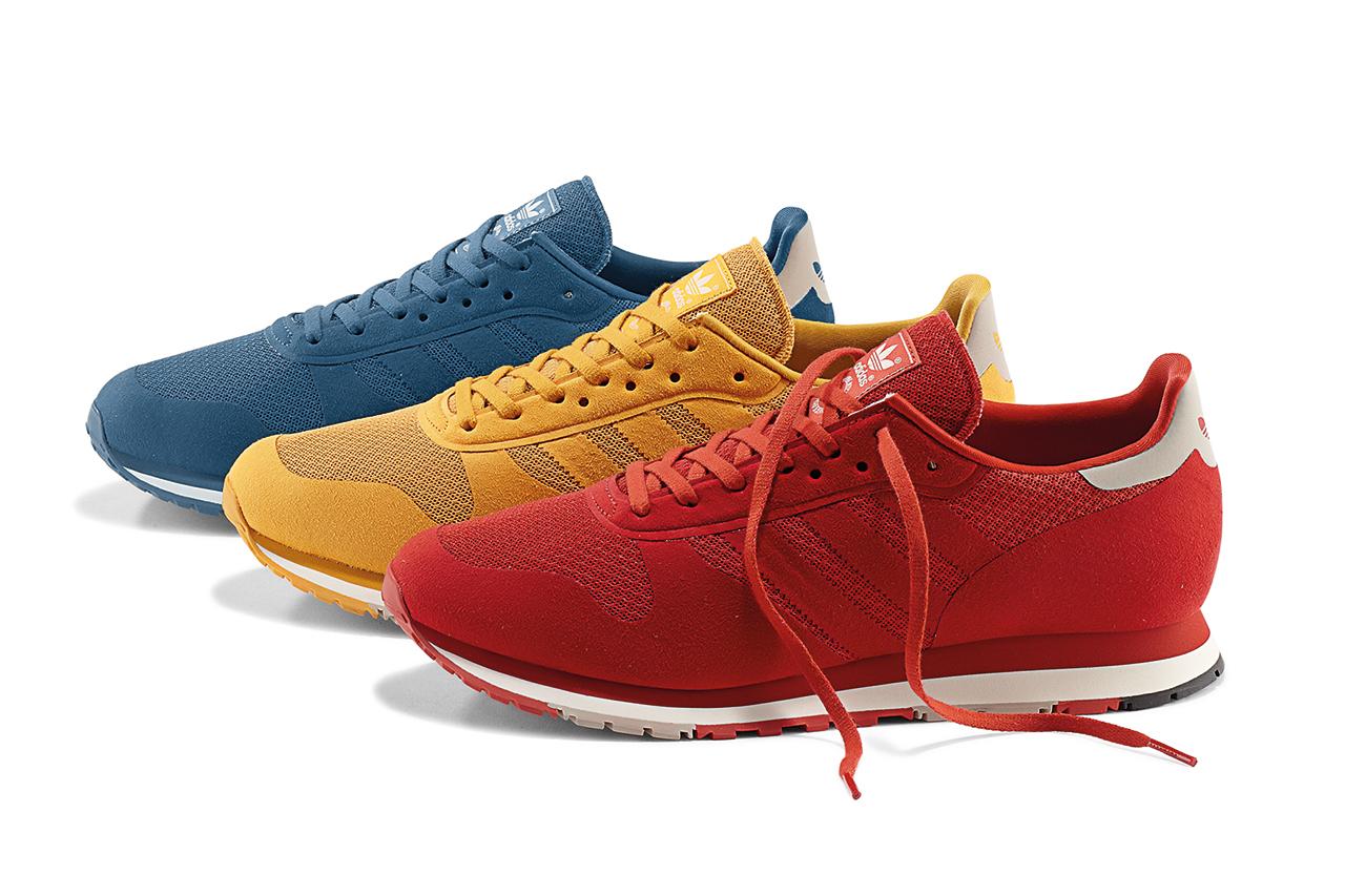 Image of adidas Originals 2013 Fall/Winter CNTR Pack