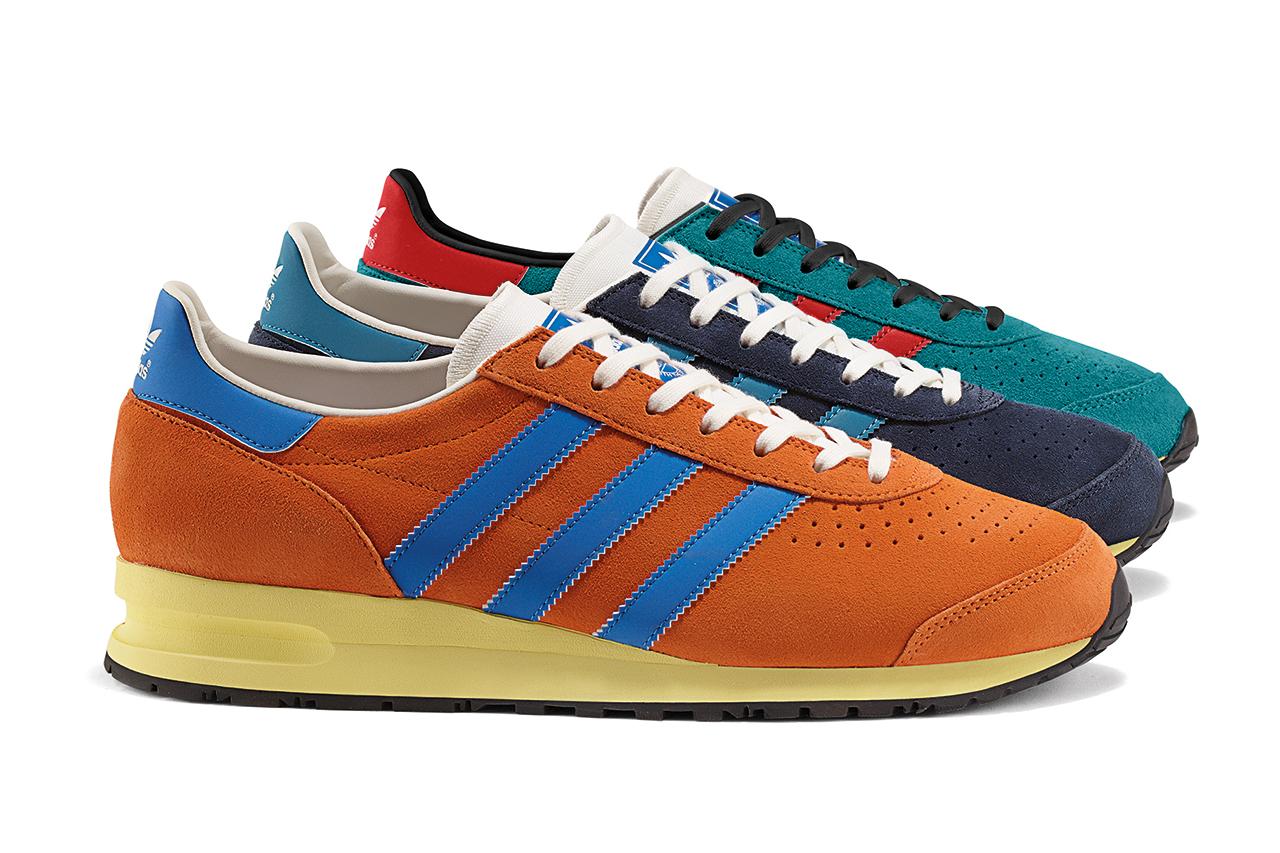 Image of adidas Originals 2013 Fall/Winter Marathon 85 Pack