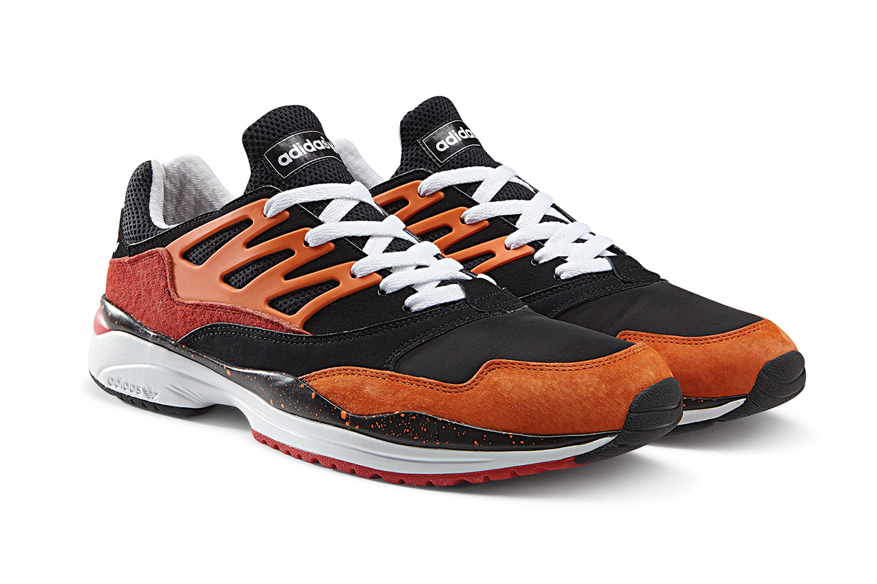 Image of adidas Originals 2013 Fall/Winter Torsion Allegra Pack