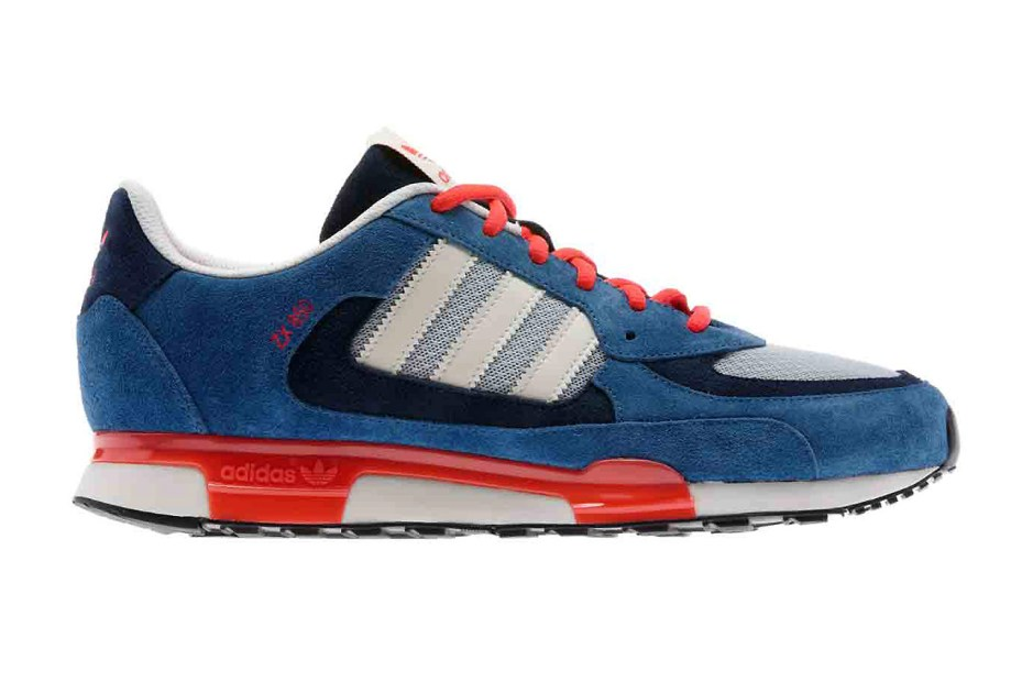 Image of adidas Originals 2013 Fall/Winter ZX850 Collection