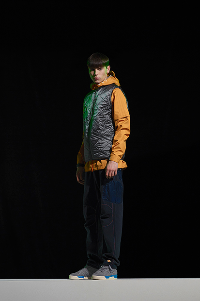 Image of adidas Originals 84Lab 2013 Fall/Winter Lookbook