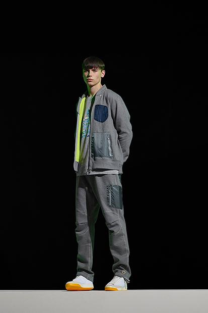 Image of adidas Originals 84Lab 2013 Fall/Winter Lookbook