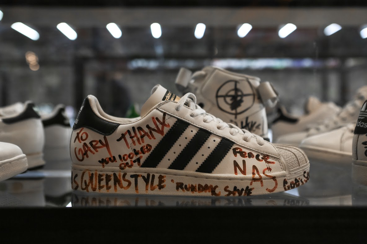 Image of adidas Spezial: An Incomplete adidas History from a Fan's Perspective