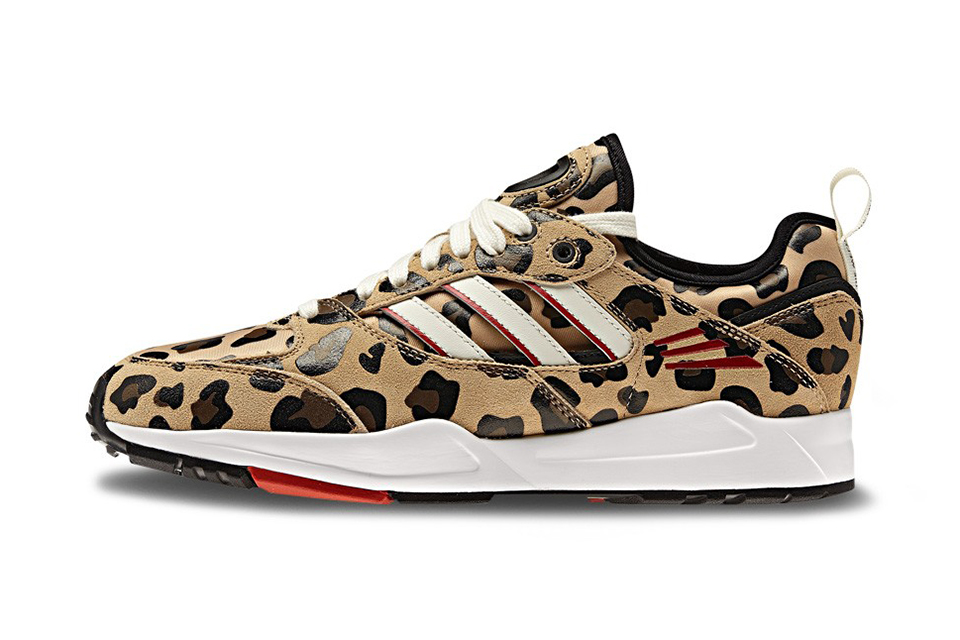 "Image of adidas Originals Tech Super 2.0 ""Leopard"""