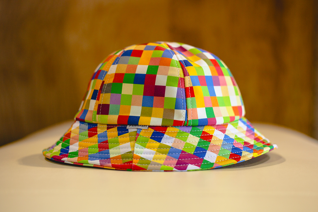 "Image of Agenda LBC: Publish 2014 Spring/Summer ""Joey"" Bucket Hat"