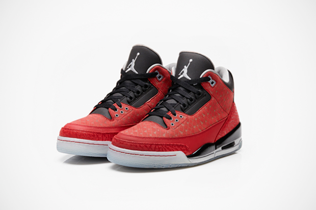 "Image of Air Jordan 3 Retro Doernbecher Freestyle ""Cole Johanson"""