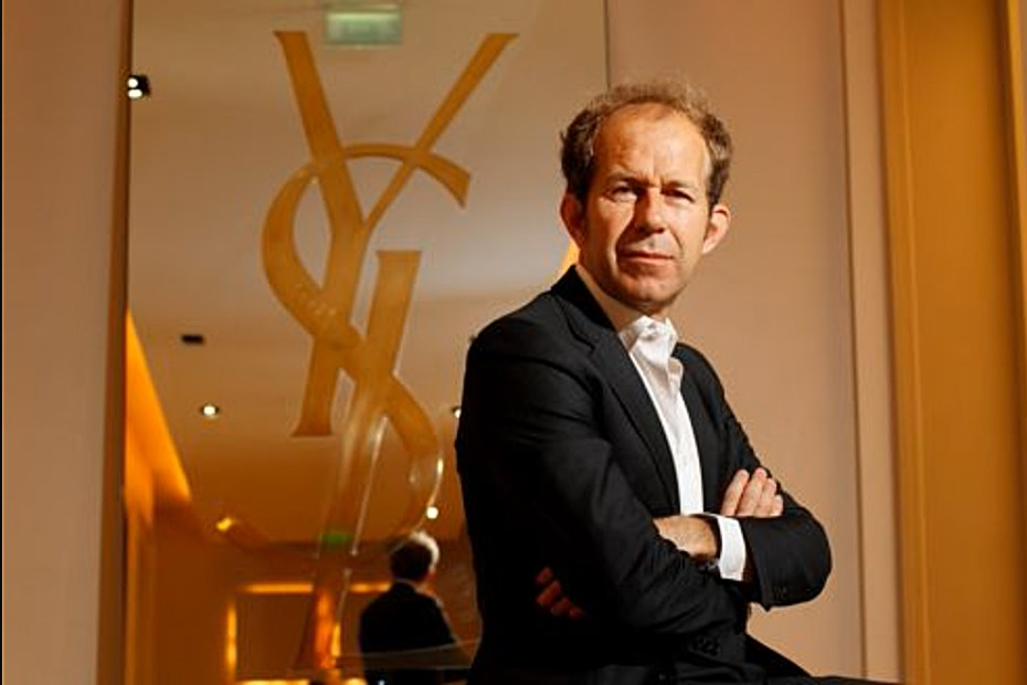 "Image of Apple Hires former Yves Saint Laurent CEO for ""Special Projects"""