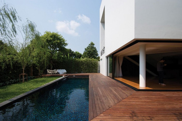Image of Baan Moom House by Integrated Field