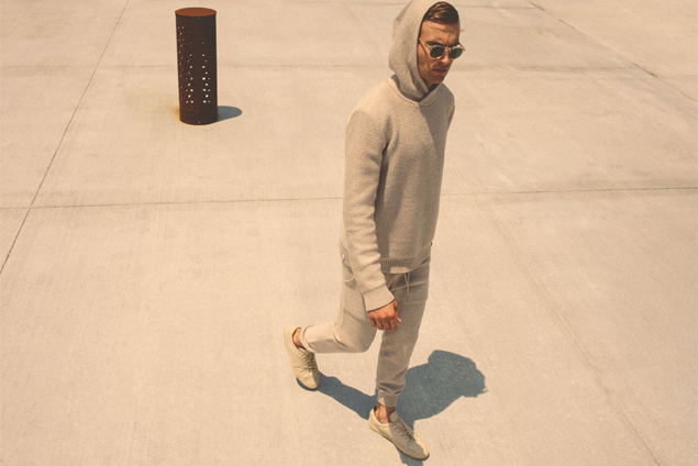 Image of Baldwin 2014 Spring/Summer Lookbook