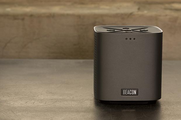 Image of Beacon Audio Launches The Blazar on Kickstarter