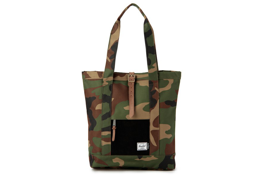 Image of BEAMS x Herschel Supply Co. 2013 Summer Collection