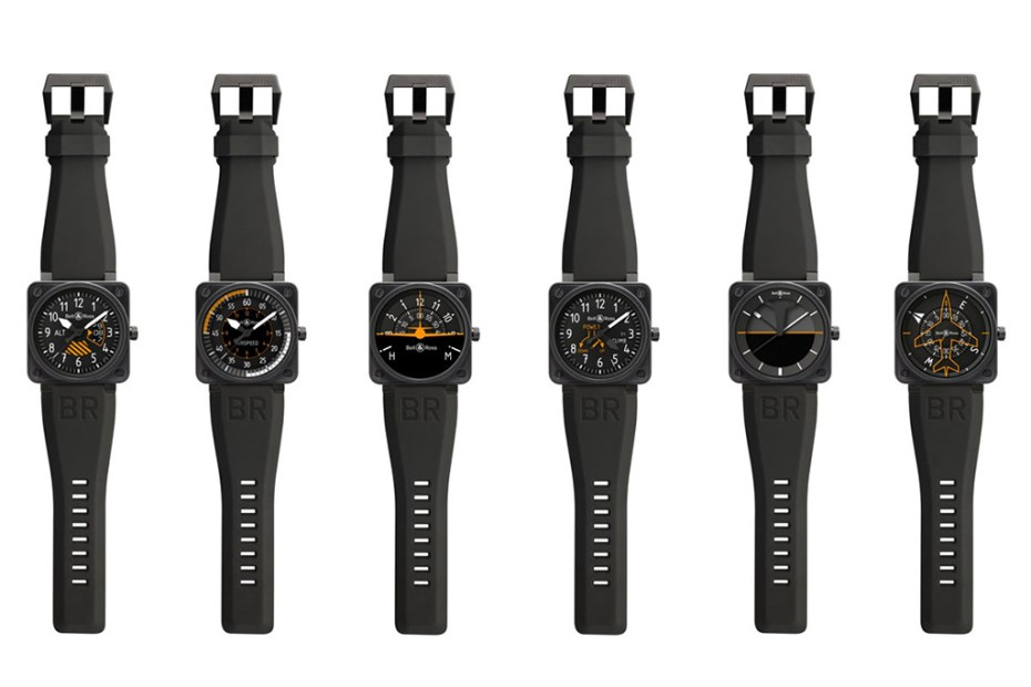 Image of Bell & Ross Special Box Set for Only Watch 2013