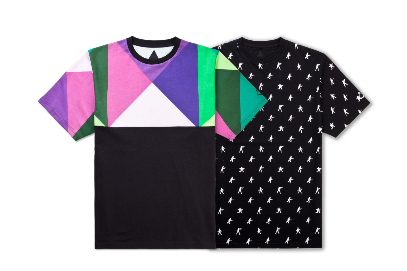 Image of Black Scale 2013 Summer Collection