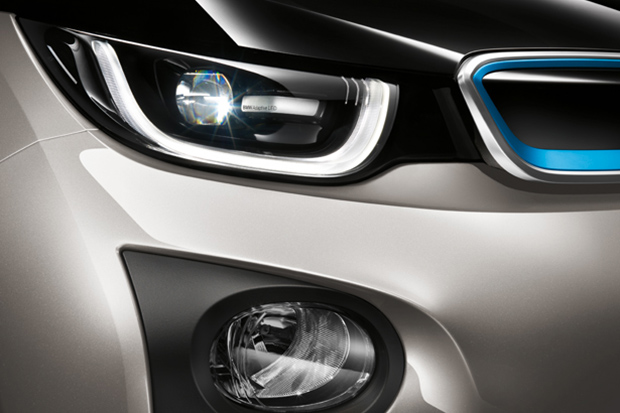 Image of BMW Officially Debuts the All-Electric i3