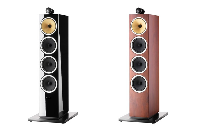 Image of Bowers & Wilkins CM10