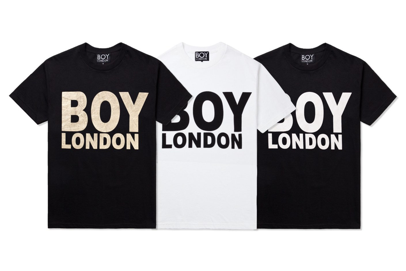 Image of BOY London 2013 Summer Collection