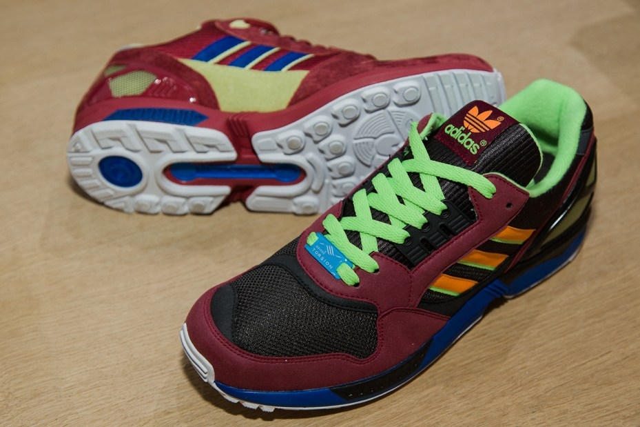 Image of BREAD & BUTTER Tradeshow Summer 2013: adidas Originals 2014 Spring/Summer Preview
