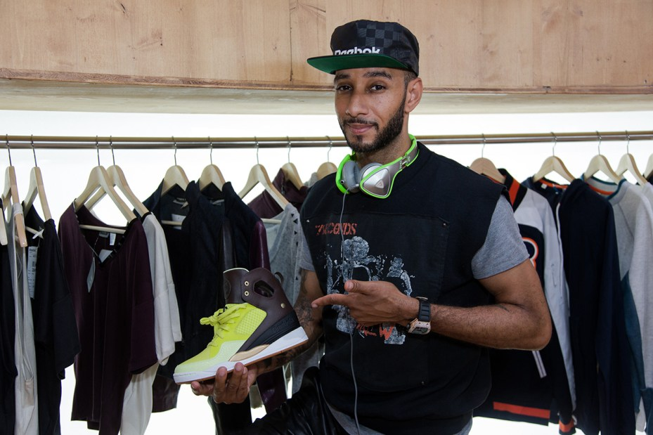 Image of BREAD & BUTTER Tradeshow Summer 2013: Reebok Classic 2014 Spring/Summer Preview