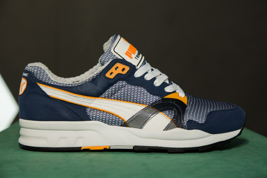 Image of BRIGHT Tradeshow 2013: PUMA 2014 Spring/Summer Preview