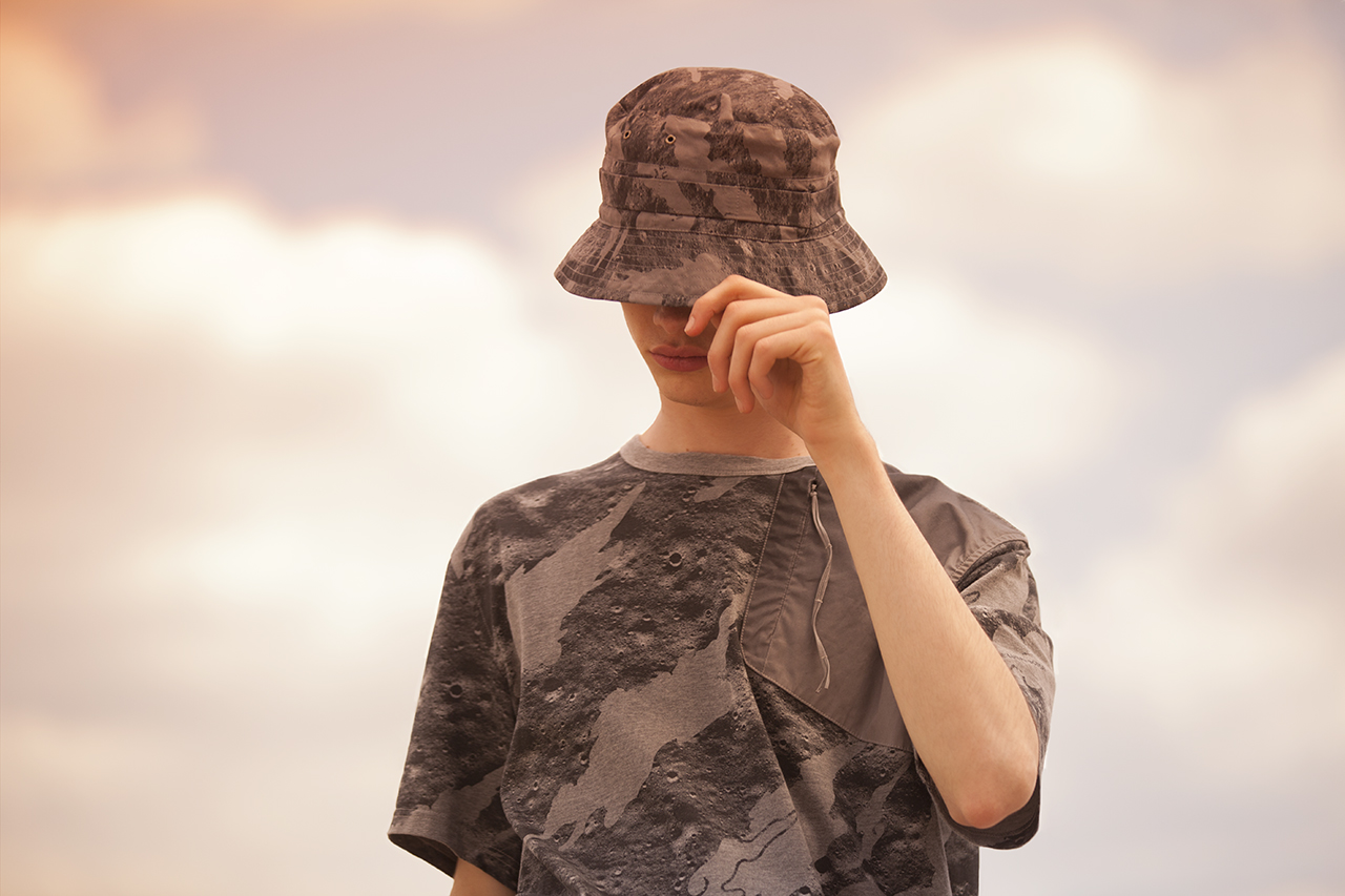 Image of (capsule) Show 2014 Spring/Summer Styling Editorial