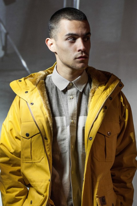 Image of Carhartt WIP 2013 Fall/Winter Lookbook