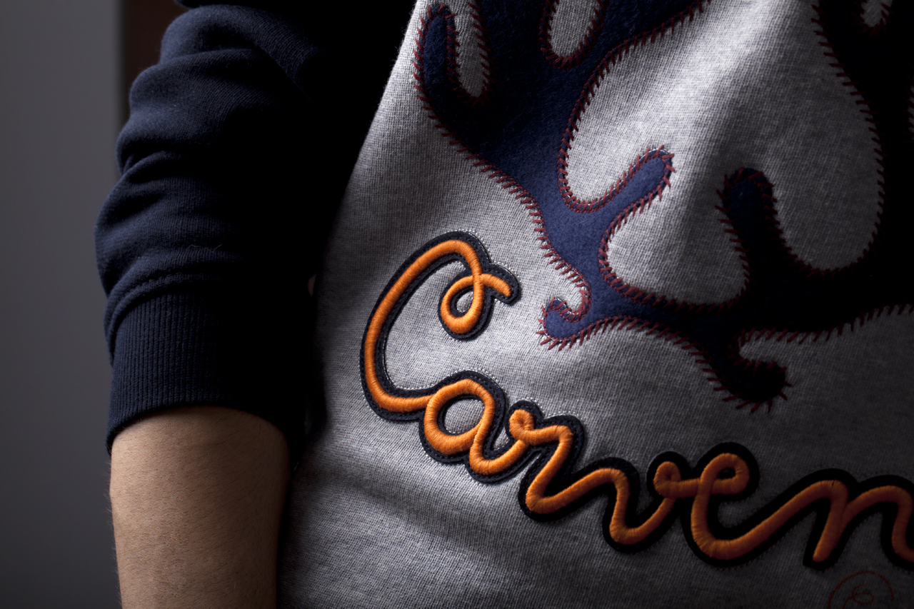 Image of Carven 2013 Fall/Winter Collection