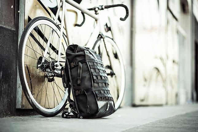Image of Chrome Barrage Cargo Backpack