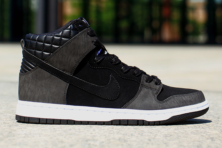 Image of Civilist Berlin x Nike SB Dunk High Premium