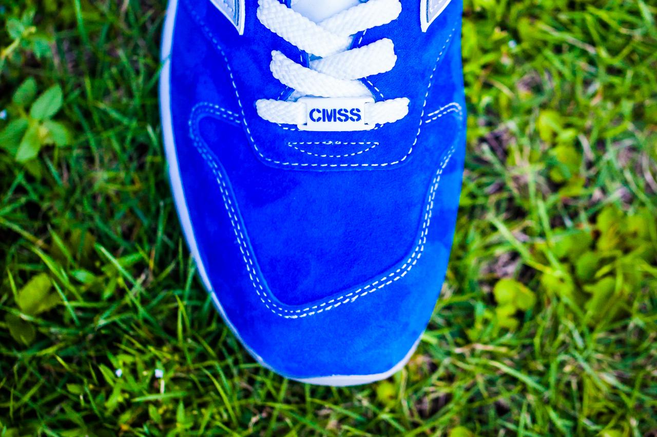 Image of CMSS x New Balance MRL996SY