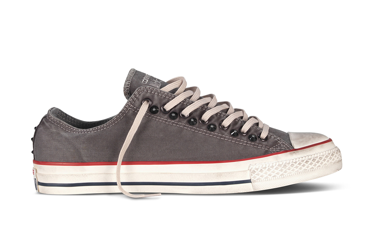 Image of Converse 2013 Fall Chuck Taylor All Star Rock Craftsmanship Collection