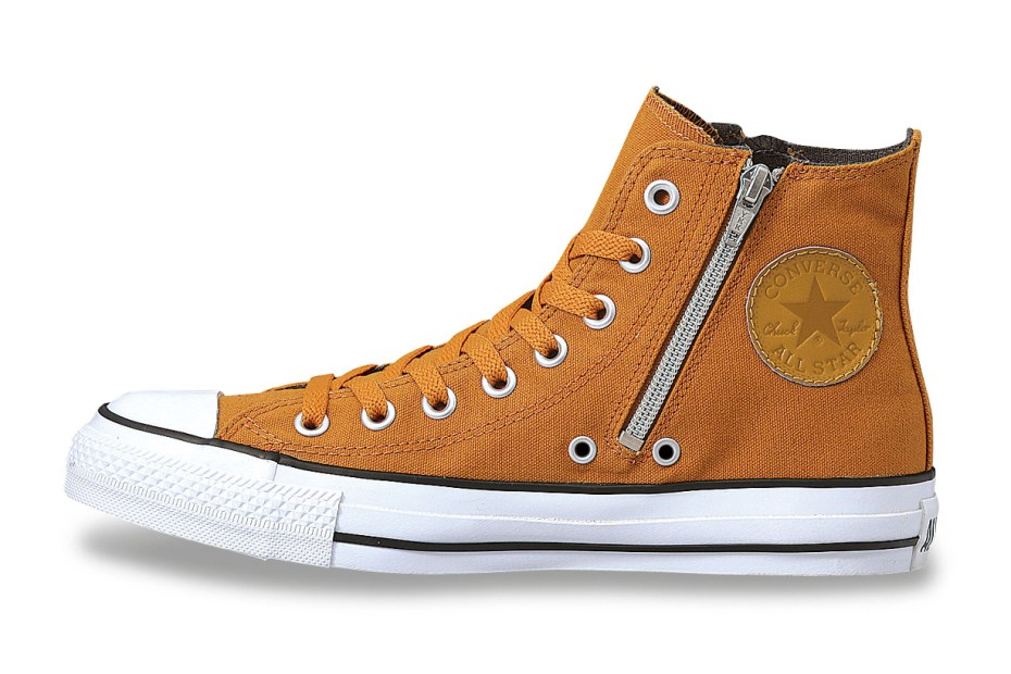 Image of Converse Chuck Taylor All Star ZIPS LP HI