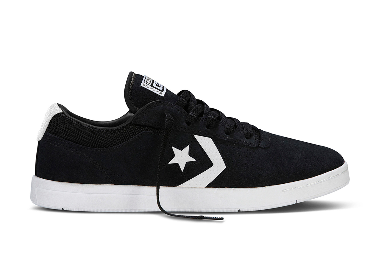 Image of Converse Unveils Kenny Anderson's CONS KA-II