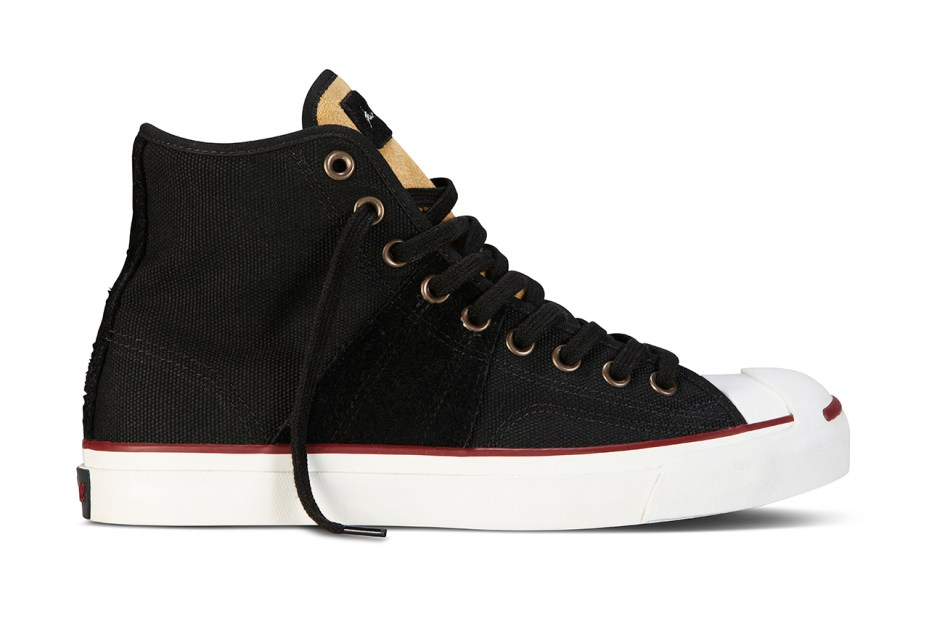 Image of Deus Ex Machina x Converse First String Jack Purcell Johnny Collection