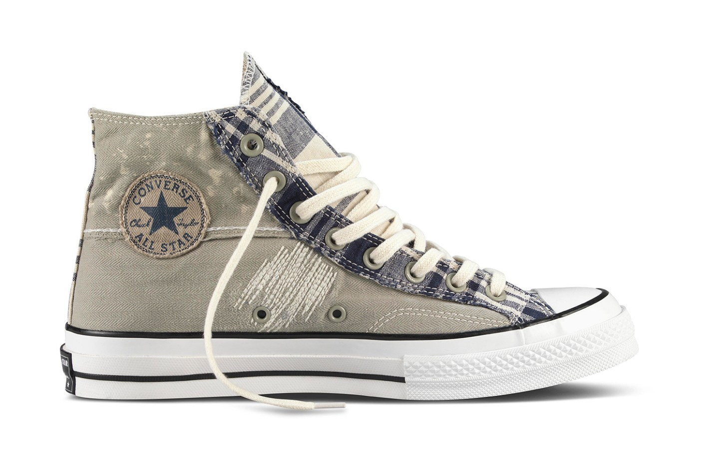 Image of Dr. Romanelli x Converse First String 1970s Chuck Taylor