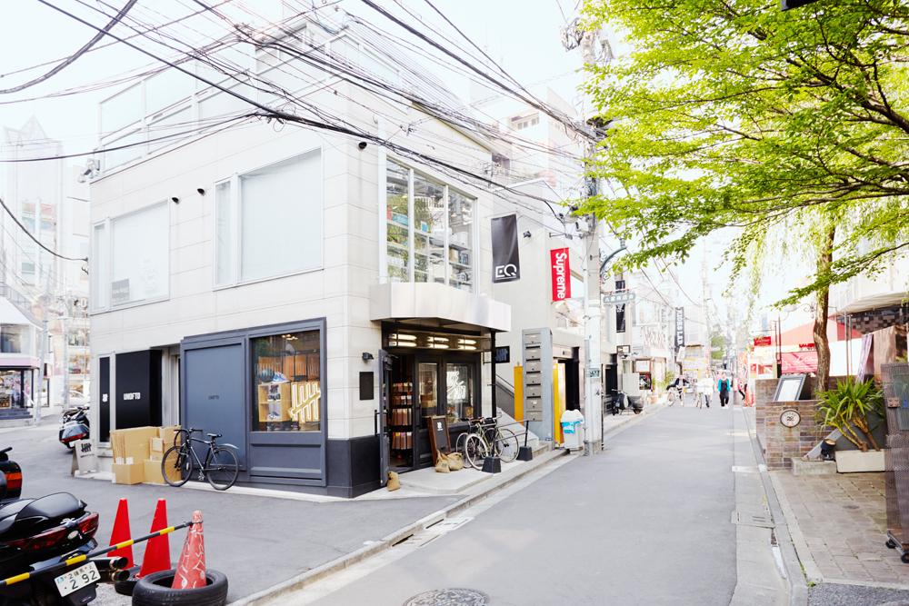 Image of EQ Tokyo