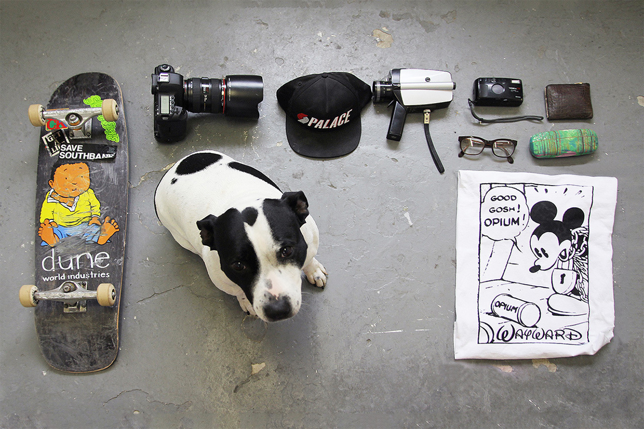Image of Essentials: James Edson