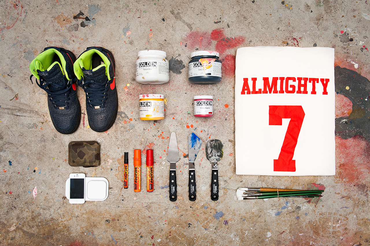 Image of Essentials: Jay West