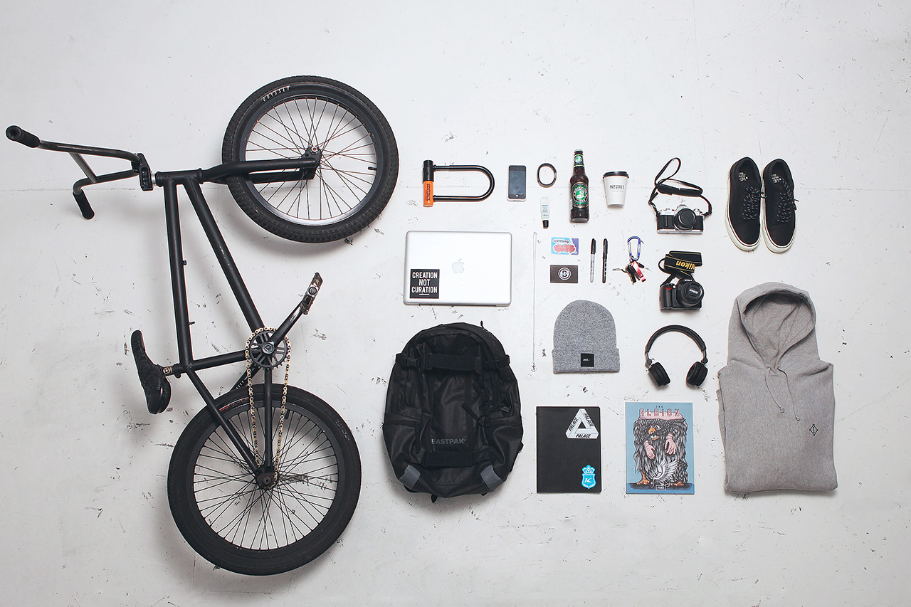 Image of Essentials: Tom Kirkby of Breaks Magazine